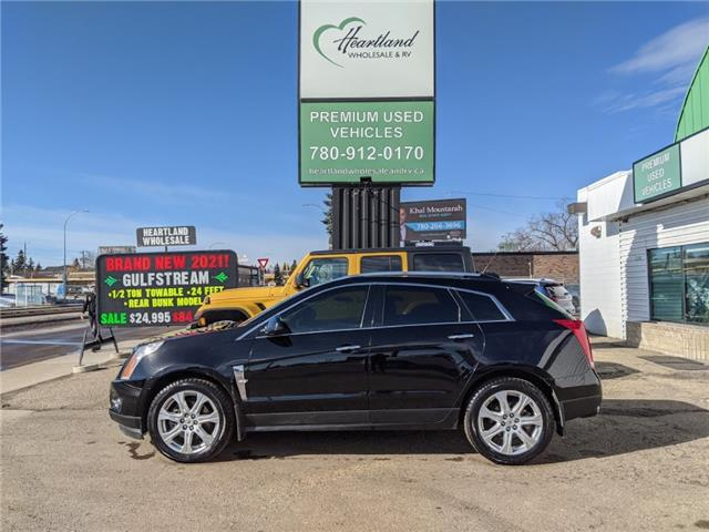 2010 Cadillac SRX Performance (Stk: HW1087A) in Edmonton - Image 1 of 30
