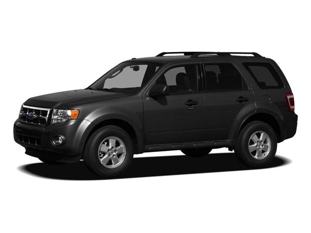 2011 Ford Escape Limited (Stk: HW1117) in Edmonton - Image 1 of 2
