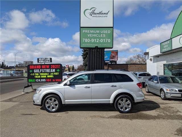 2012 Dodge Journey R/T (Stk: HW1116) in Edmonton - Image 1 of 32