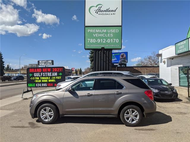 2011 Chevrolet Equinox 2LT (Stk: HW1087B) in Edmonton - Image 1 of 31