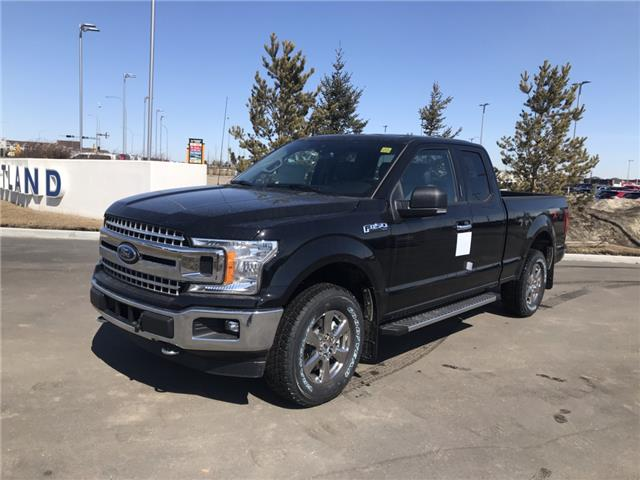 2020 Ford F-150 XLT (Stk: LLT131) in Fort Saskatchewan - Image 1 of 20