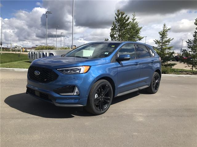 2020 Ford Edge ST (Stk: LED014) in Fort Saskatchewan - Image 1 of 23
