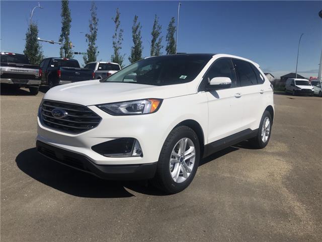 2020 Ford Edge SEL (Stk: LED011) in Fort Saskatchewan - Image 1 of 23