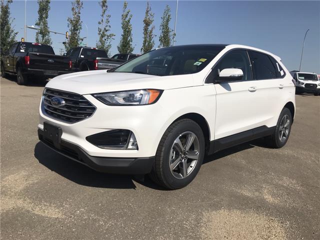 2020 Ford Edge SEL (Stk: LED027) in Fort Saskatchewan - Image 1 of 22
