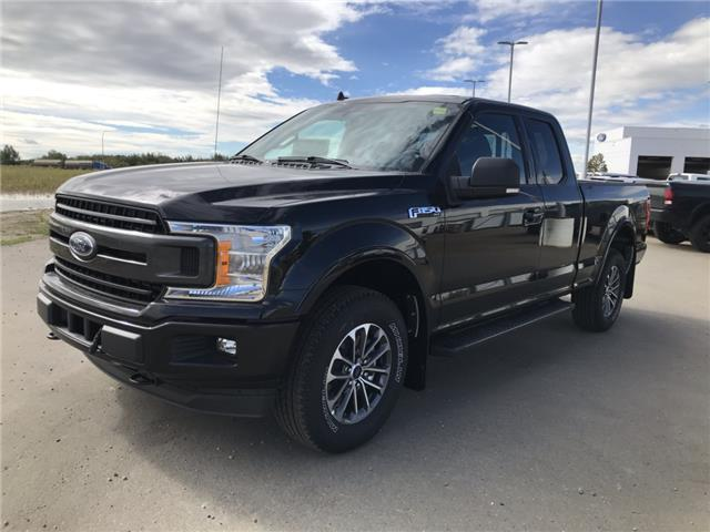 2020 Ford F-150 XLT (Stk: LLT241) in Fort Saskatchewan - Image 1 of 21