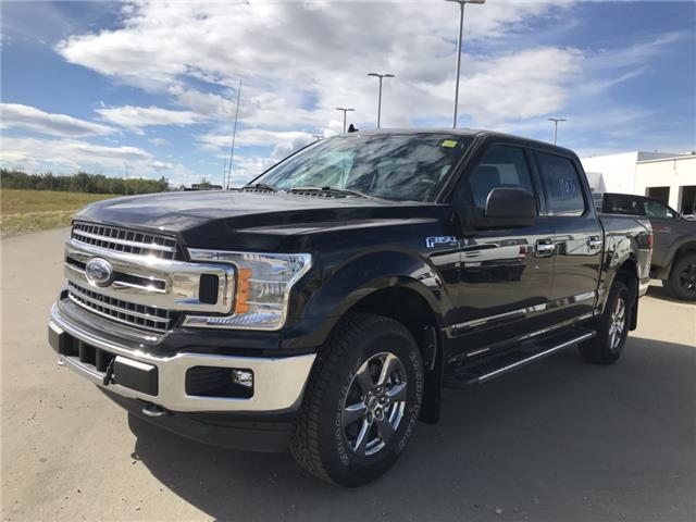 2020 Ford F-150 XLT (Stk: LLT250) in Fort Saskatchewan - Image 1 of 21