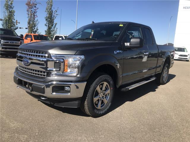 2020 Ford F-150 XLT (Stk: LLT267) in Fort Saskatchewan - Image 1 of 21