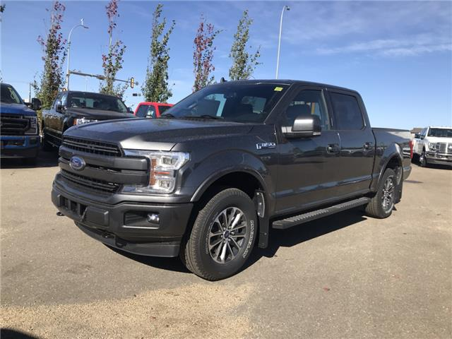 2020 Ford F-150 Lariat (Stk: LLT220) in Fort Saskatchewan - Image 1 of 22