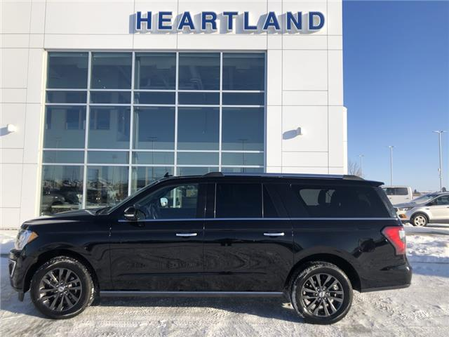2019 Ford Expedition Max Limited (Stk: B10849) in Fort Saskatchewan - Image 1 of 32