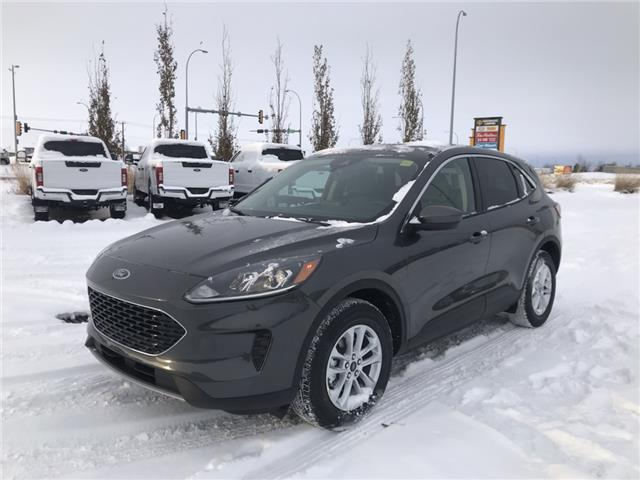 2020 Ford Escape SE (Stk: LSC063) in Fort Saskatchewan - Image 1 of 19
