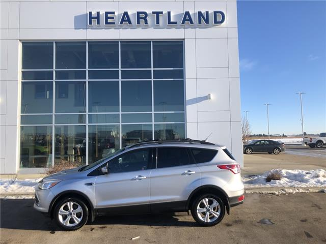 2013 Ford Escape SE (Stk: B10894) in Fort Saskatchewan - Image 1 of 26
