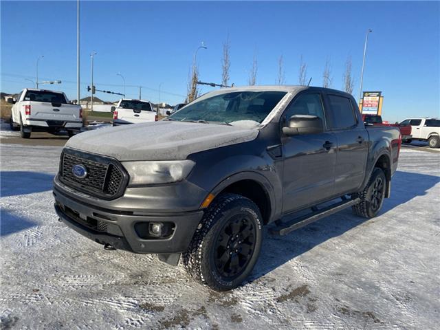 2020 Ford Ranger XLT (Stk: LRN040) in Fort Saskatchewan - Image 1 of 19