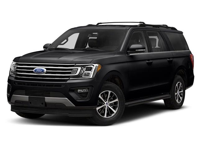 2021 Ford Expedition Max King Ranch (Stk: MEP006) in Fort Saskatchewan - Image 1 of 9