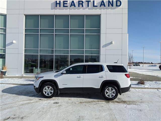 2019 GMC Acadia SLE-1 (Stk: B10916) in Fort Saskatchewan - Image 1 of 33