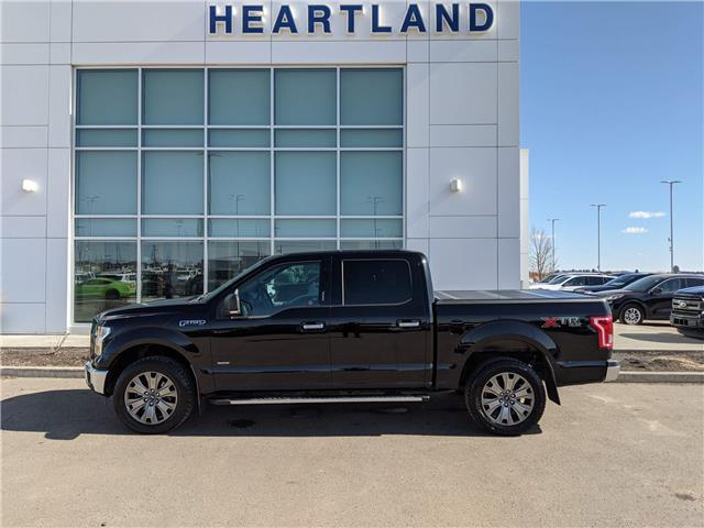 2016 Ford F-150 XLT (Stk: MLT024A) in Fort Saskatchewan - Image 1 of 41