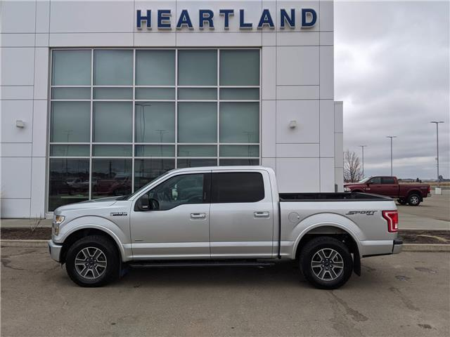 2015 Ford F-150 XLT (Stk: MLT116A) in Fort Saskatchewan - Image 1 of 39