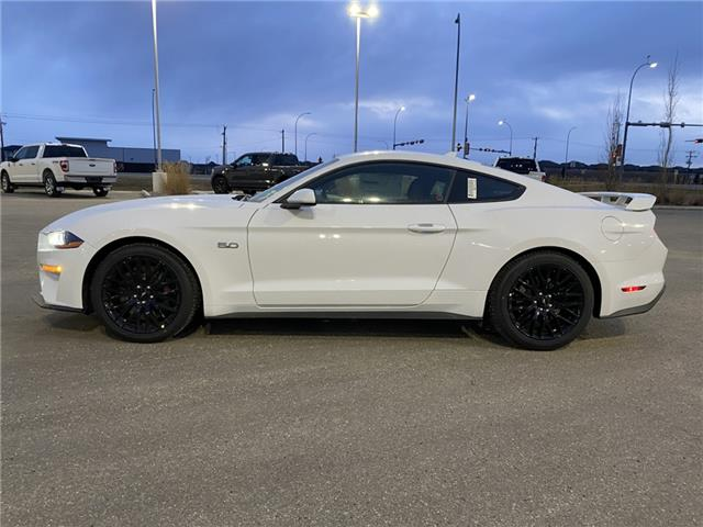 2021 Ford Mustang GT (Stk: MMU001) in Fort Saskatchewan - Image 1 of 17