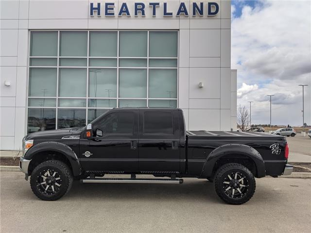 2016 Ford F-350 XLT (Stk: MEP007A) in Fort Saskatchewan - Image 1 of 38