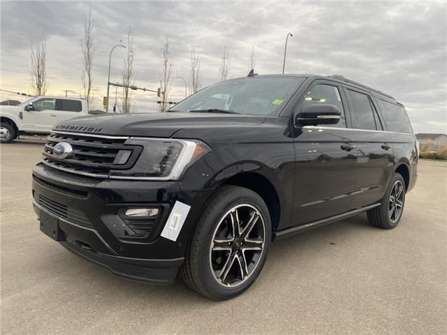 2021 Ford Expedition Max Limited (Stk: MEP008) in Fort Saskatchewan - Image 1 of 23