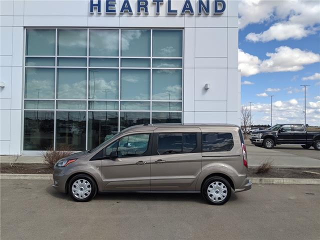 2020 Ford Transit Connect XLT (Stk: B10934) in Fort Saskatchewan - Image 1 of 40