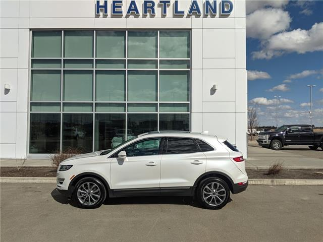 2019 Lincoln MKC Select (Stk: MLT112A) in Fort Saskatchewan - Image 1 of 15