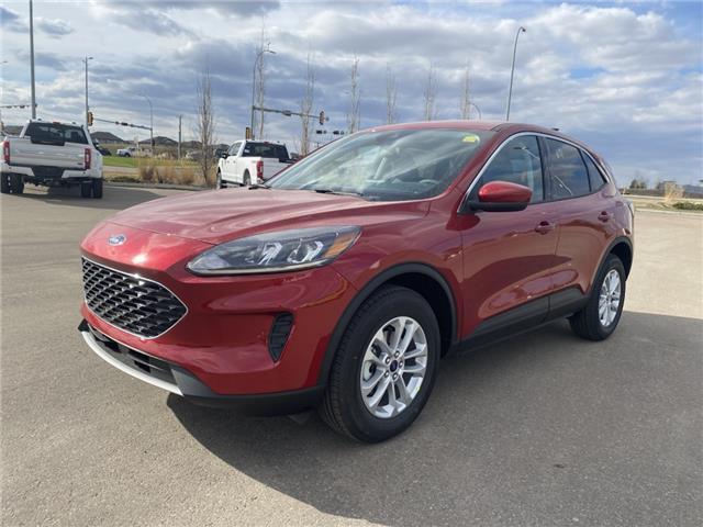 2021 Ford Escape SE (Stk: MSC017) in Fort Saskatchewan - Image 1 of 21