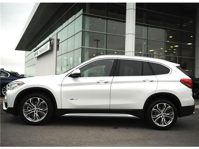 2018 BMW X1 xDrive28i (Stk: 8F92302) in Brampton - Image 2 of 12