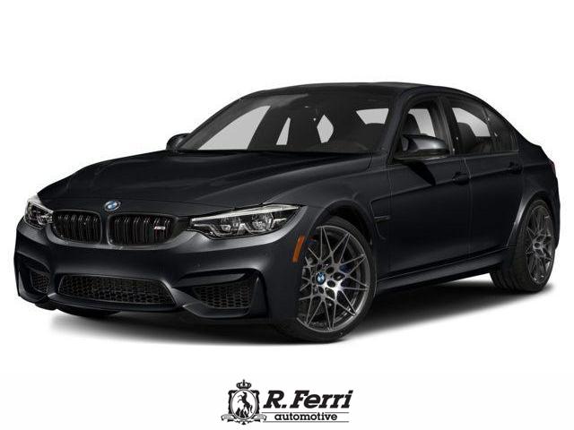 2018 BMW M3 Base (Stk: 26083) in Woodbridge - Image 1 of 9