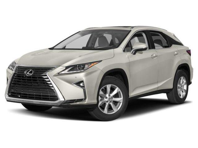 2017 Lexus RX 350 Base (Stk: 122941) in Brampton - Image 1 of 9