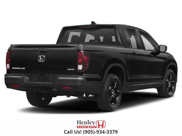 2018 Honda Ridgeline Black Edition (Stk: H16578) in St. Catharines - Image 3 of 9