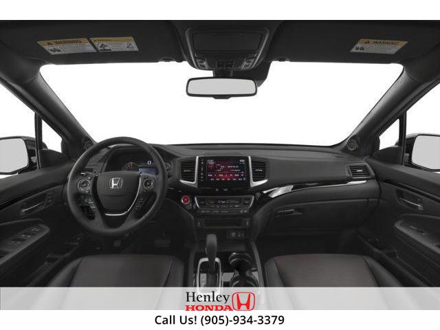 2018 Honda Ridgeline Black Edition (Stk: H16578) in St. Catharines - Image 5 of 9
