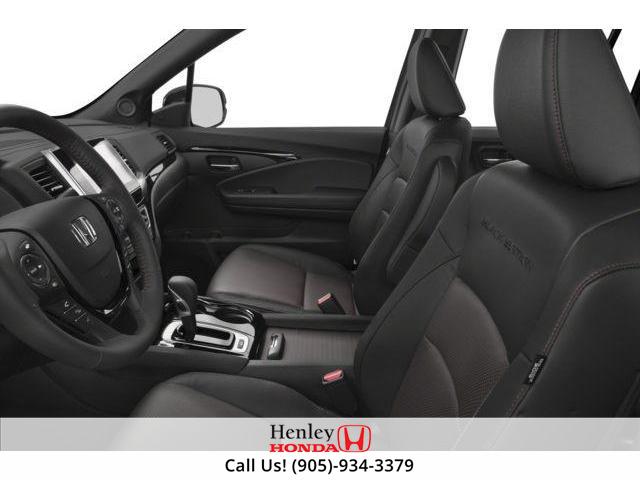2018 Honda Ridgeline Black Edition (Stk: H16578) in St. Catharines - Image 6 of 9