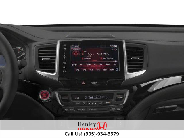 2018 Honda Ridgeline Black Edition (Stk: H16578) in St. Catharines - Image 7 of 9