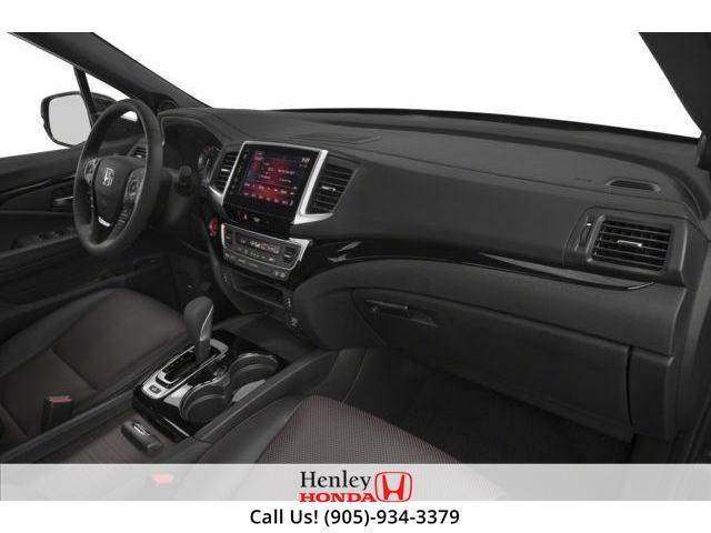2018 Honda Ridgeline Black Edition (Stk: H16578) in St. Catharines - Image 9 of 9