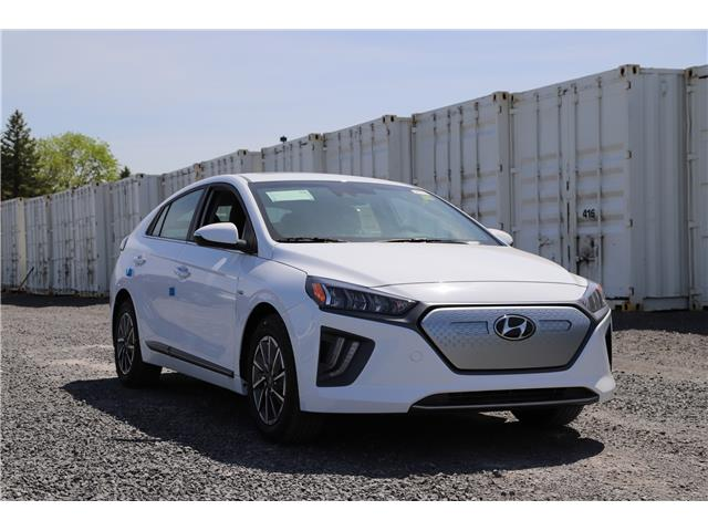 2020 Hyundai Ioniq EV Preferred (Stk: R06095) in Ottawa - Image 1 of 10