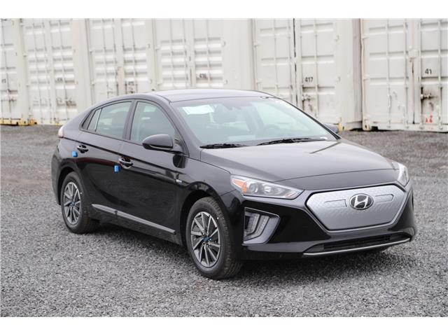 2020 Hyundai Ioniq EV Preferred (Stk: R06097) in Ottawa - Image 1 of 10