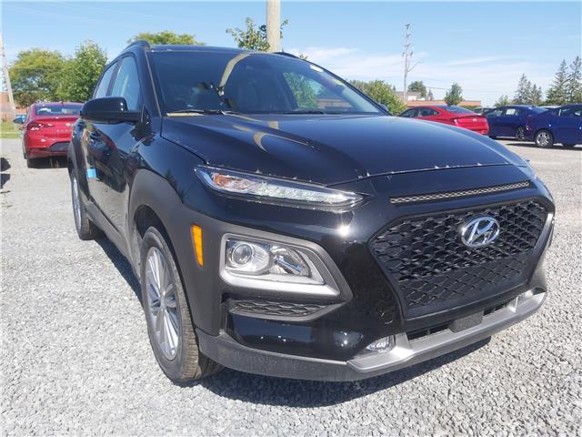 2020 Hyundai Kona 2.0L Luxury (Stk: R06673) in Ottawa - Image 1 of 13
