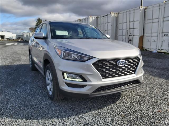 2021 Hyundai Tucson ESSENTIAL (Stk: R10068) in Ottawa - Image 1 of 12