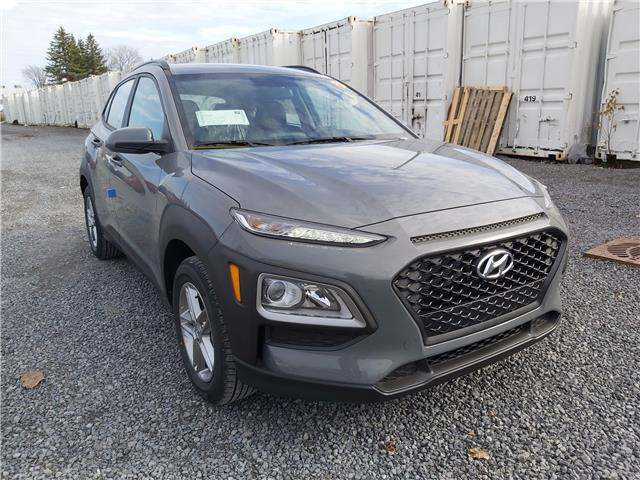 2021 Hyundai Kona 2.0L Essential (Stk: R10209) in Ottawa - Image 1 of 12