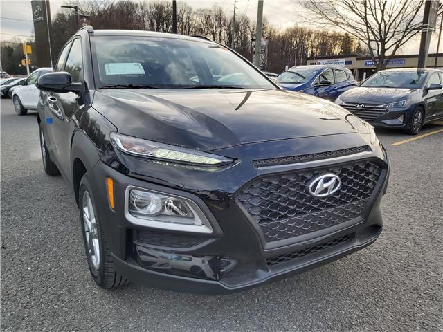 2021 Hyundai Kona 2.0L Essential (Stk: R10231) in Ottawa - Image 1 of 12