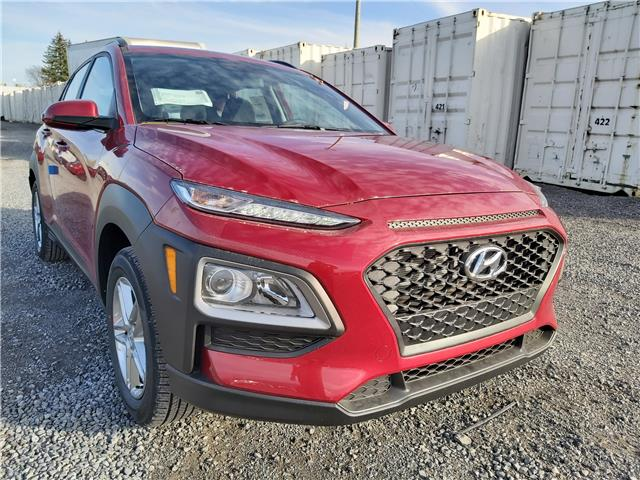 2021 Hyundai Kona 2.0L Preferred (Stk: R10334) in Ottawa - Image 1 of 12