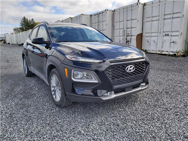 2021 Hyundai Kona 1.6T Ultimate (Stk: R10348) in Ottawa - Image 1 of 11