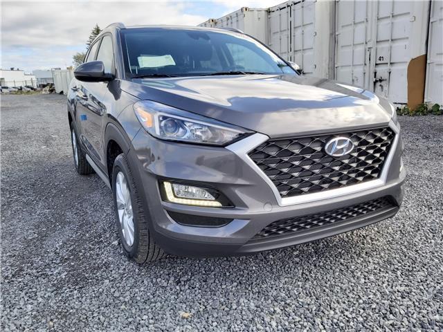 2021 Hyundai Tucson Preferred (Stk: R10397) in Ottawa - Image 1 of 12