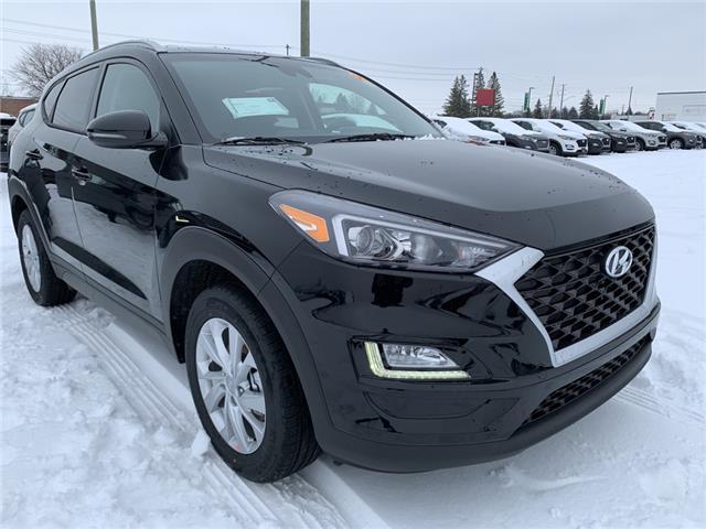 2021 Hyundai Tucson Preferred (Stk: R10481) in Ottawa - Image 1 of 14