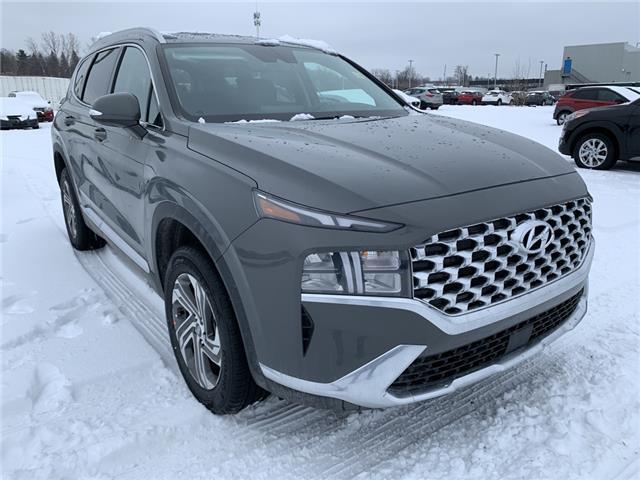 2021 Hyundai Santa Fe Preferred (Stk: R10539) in Ottawa - Image 1 of 16