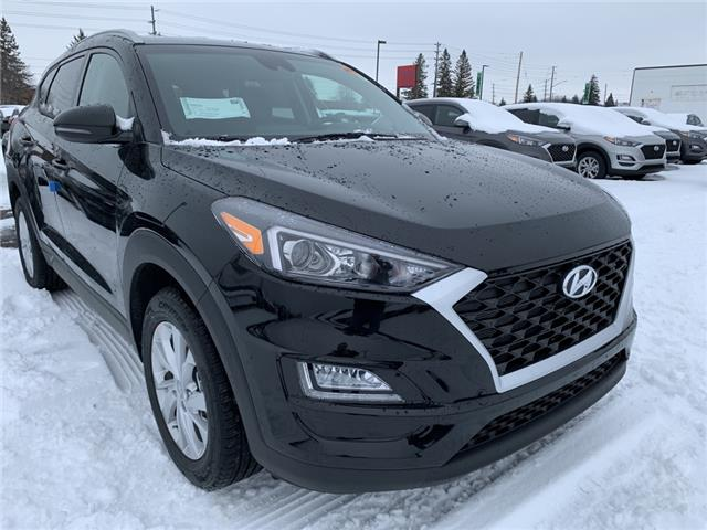 2021 Hyundai Tucson Preferred (Stk: R10479) in Ottawa - Image 1 of 14