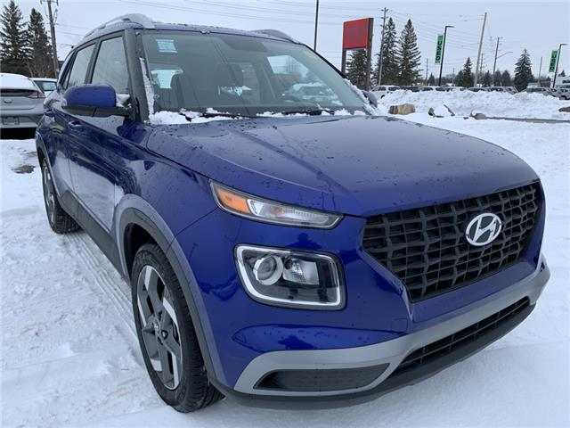 2021 Hyundai Venue Trend (Stk: R10565) in Ottawa - Image 1 of 14