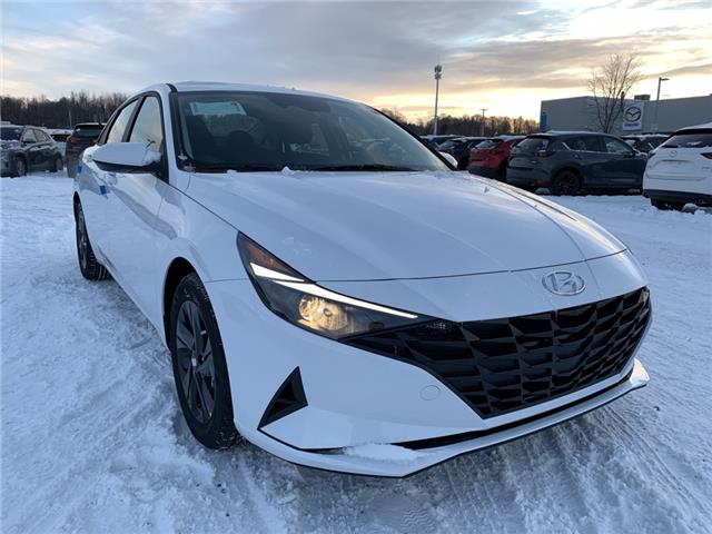 2021 Hyundai Elantra  (Stk: R10430) in Ottawa - Image 1 of 20
