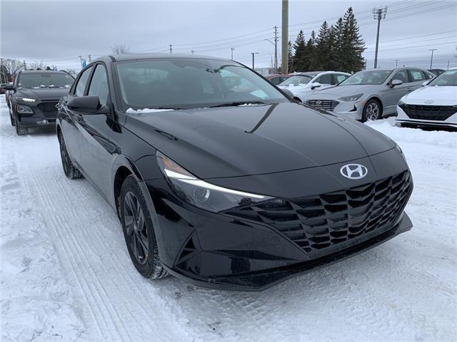 2021 Hyundai Elantra  (Stk: R10613) in Ottawa - Image 1 of 19