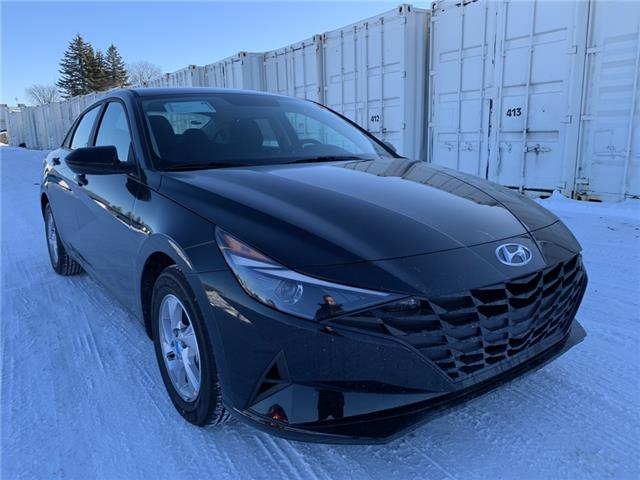 2021 Hyundai Elantra ESSENTIAL (Stk: R10534) in Ottawa - Image 1 of 18